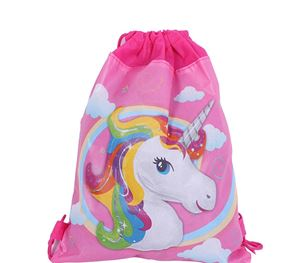 READY STOCK UNICORN BIRTHDAY BAG SET