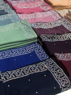 BAWAL COTTON BATU EXCLUSIVE