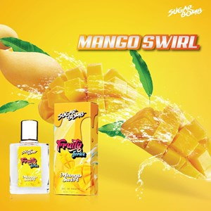 FRUITY SERIES MANGO SWIRL 30ml (SINGLE - 1 Unit)