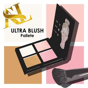 ULTRA BLUSH PALLETTE