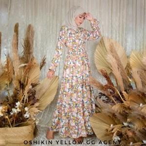 OSHIKIN DRESS