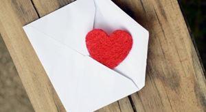 Customer's Love Letter