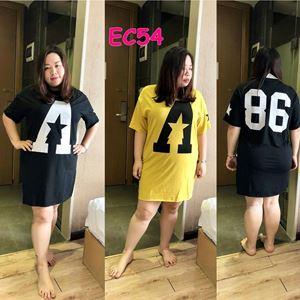 EC54 *Ready Stock *Bust 100-125cm