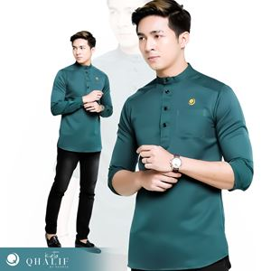 KURTA QHALIF #RAYACOLLECTION
