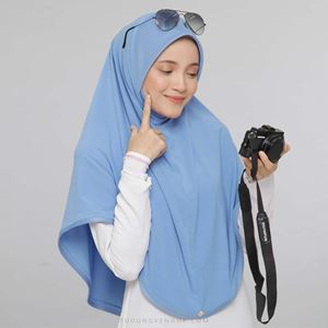 DYARI 2.0 IN SKY BLUE