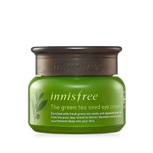 INNISFREE The Green Tea Seed Eye Cream (30ml)