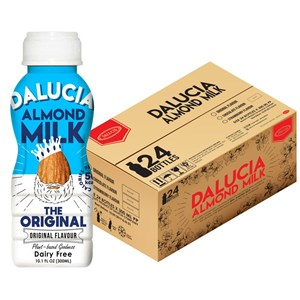 Original Almond Milk 300ml (CARTON)
