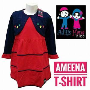 Ameena Kids Shirt