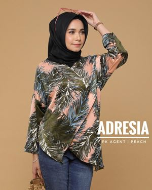 ADRESIA EXCLUSIVE BLOUSE