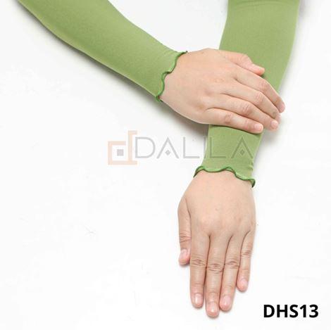 DALILA - DHS 13
