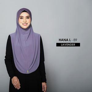 HANA (L) 89