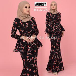 AUDREY KURUNG