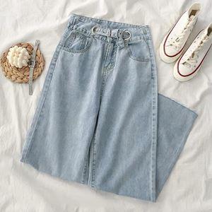 Jihye Korean Jeans
