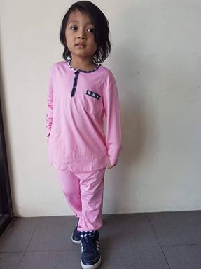 S0465 - Pink