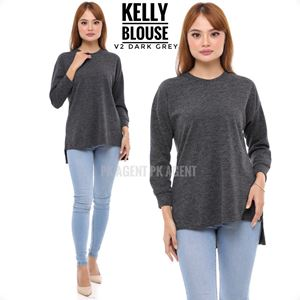 KELLY BLOUSE (VERSION 2)