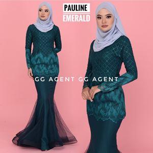 PAULINE KURUNG RM 120
