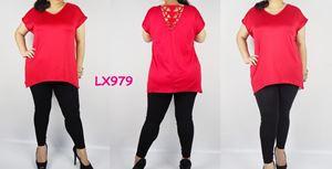 LX979 *Bust 110-155CM