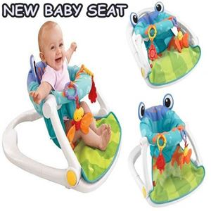 NEW BABY SEAT N00694