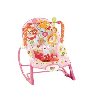 Infant To Baby Todler Rocker