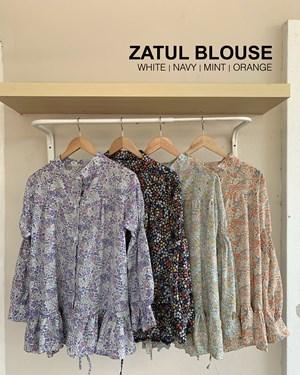 Zatul blouse