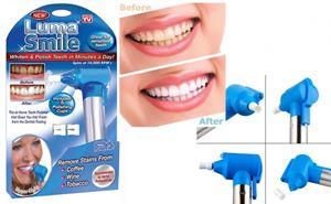 Luma Smile (Great For Sensitive Teeth)