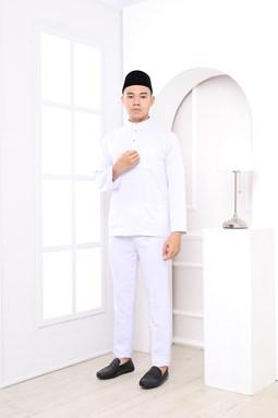 WHITE 020F