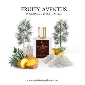 FRUITY AVENTUS - 30 ML