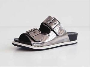 RY149 SILVER [Size: 36, 37]