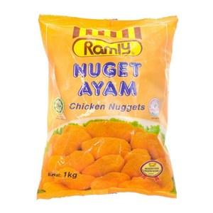 Nugget Ayam  500g - 1kg