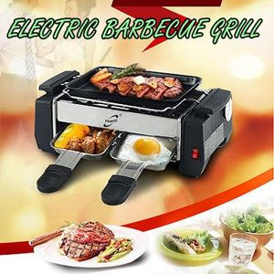 ELECTRIC BARBECUE GRILL N00896