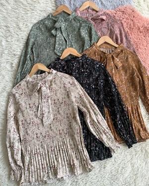 Baila blouse