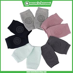 BABY KNEE PADS CRAWLING PROTECTOR COTTON
