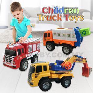 Children Truck Toys