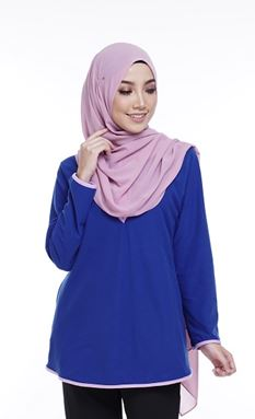 Marissa Blouse MR15 - Saiz regular sold out, others available