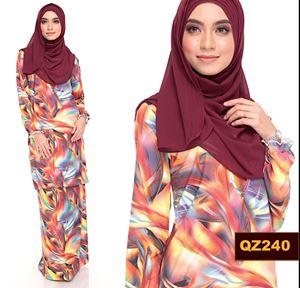 Qissara Zara QZ240 (2XL)
