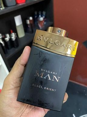 Bvlgari Man Black Orient Bvlgari for men 100ml EDP