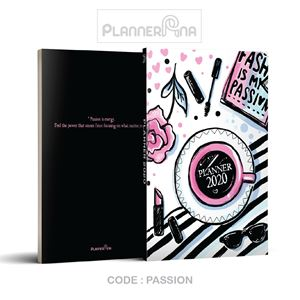 Planner Ana 2020 (PASSION)