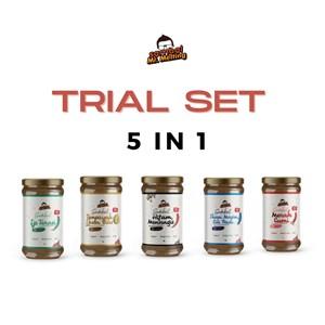 SAMBAL TRIAL 5 BOTOL