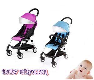 BABY STROLLER N00619
