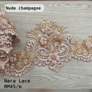 Nara Lace