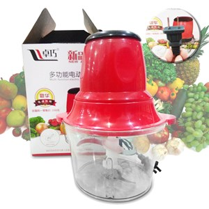 Multifunction Electric Cooking Machine