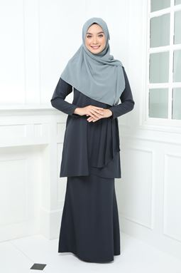 FELLINA KURUNG-GREY