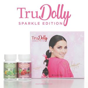 TRUDOLLY SPARKLE BY FAZURA