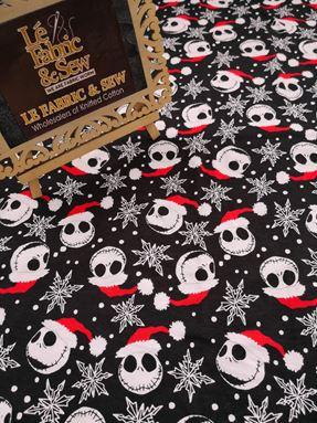 Christmas Jack 110023