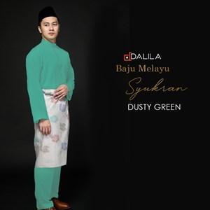 DUSTY GREEN (018)