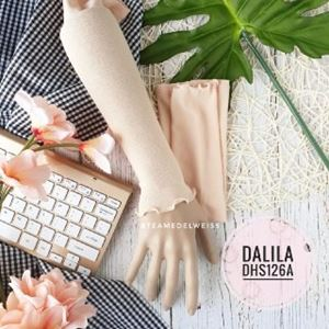AS-IS DALILA DHS126A