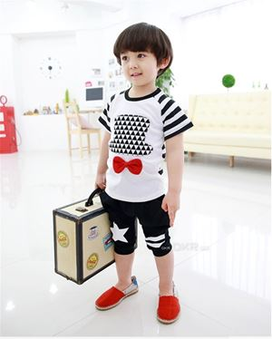 @ DEFECT ITEM  - XZ5168 - BLACK BOY SET