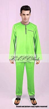 S0464 - Green
