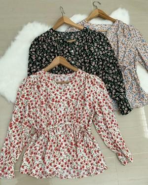 Amara blouse