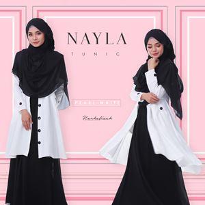 NAYLA ( White )